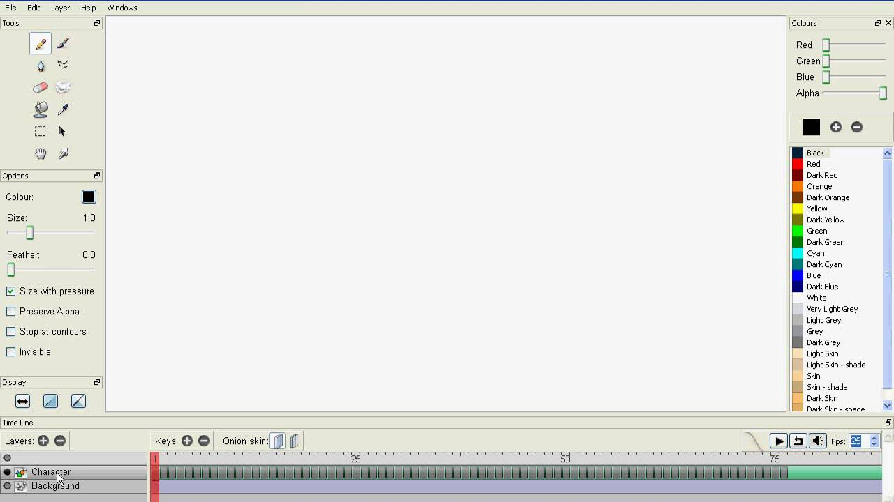 2d animation software free download full version for xp