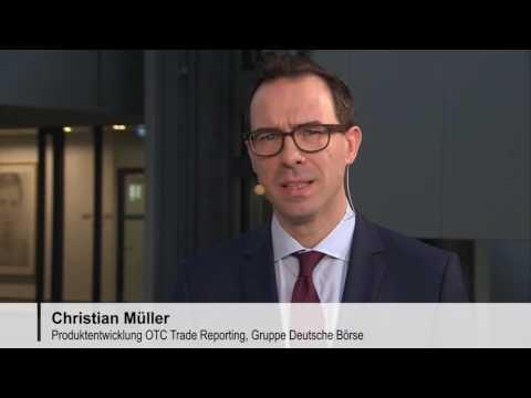 Inwieweit wird sich MiFID II/MiFIR auf die OTC Markteilnehmer auswirken? (Video 1/4)