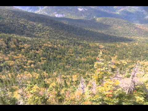 High Peaks Trip, Adirondack Park 9/17/11