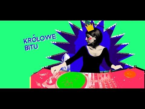 KRÓLOWE BITU live Krakow