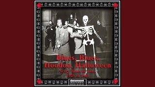 Blue Ghost Blues