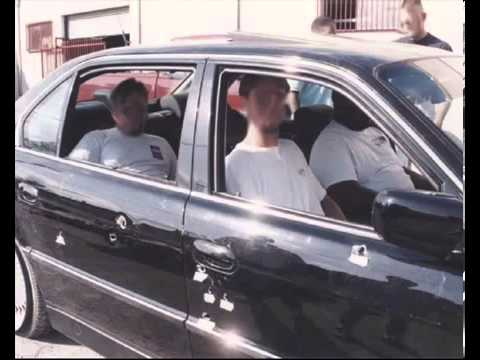 2pac Tupacs Bmw Close Look After Shooting Part Ii