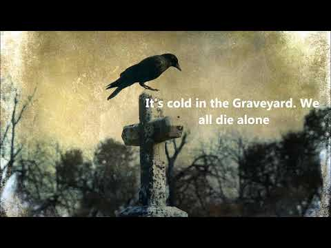 Ozzy Osbourne - Under The Graveyard (Lyrics)