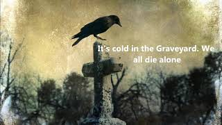 Baixar Ozzy Osbourne - Under The Graveyard (Lyrics)