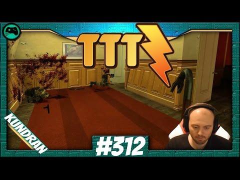 TTT Blitz #312 | Was ist passiert? | Let's Play Trouble in Terrorist Town deutsch FACECAM