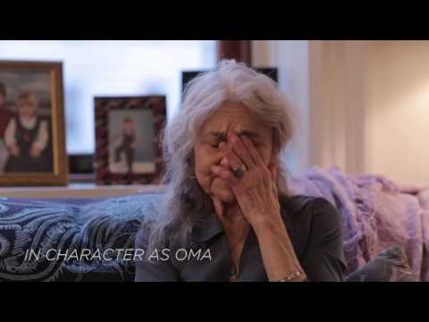 Meet the Star: Lynn Cohen in OMA the movie