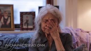 Meet The Star: Lynn Cohen In Oma The Movie