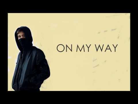 alan-walker,sabrina-carpenter&farruko--on-my-way-(lyrics)