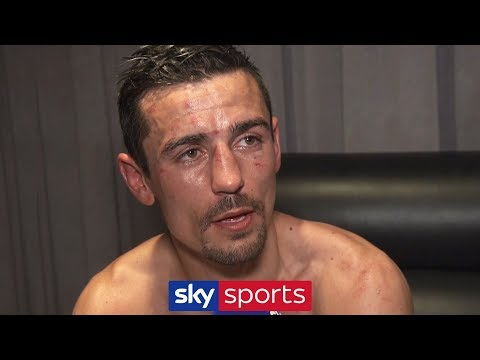 'THE END IS NEAR!' - Anthony Crolla reacts to his knockout defeat to Vasyl Lomachenko