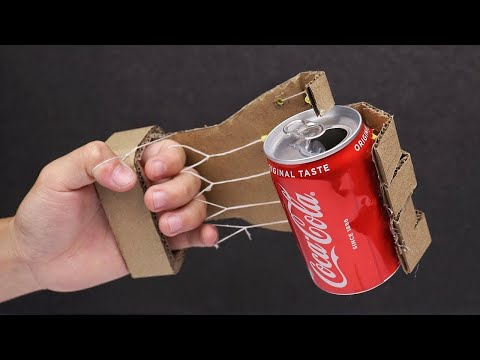 Top 4 Creation from Cardboard