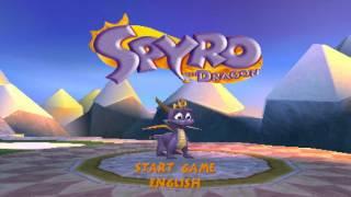 [Music] Spyro the Dragon - 42 - Alt Track 5 (PAL)