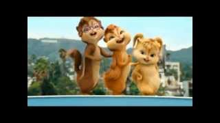 Элвин и бурундуки 3  -  Alvin and the chipmunks 3.flv