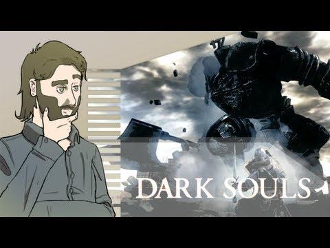 Dark Souls [Análisis] - Post Script