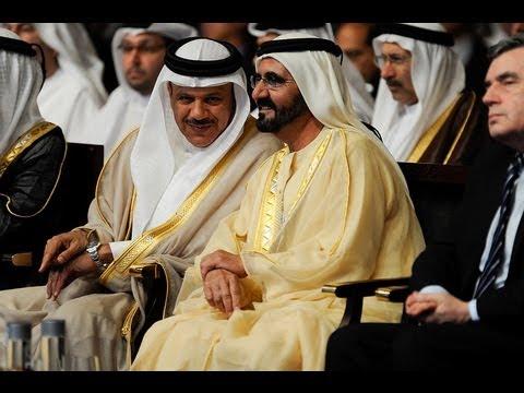 Dubai 2012 - Opening Plenary (Arabic), Summit on the Global Agenda 2012