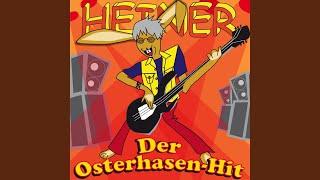 Der Osterhasen-Hit (Playback)