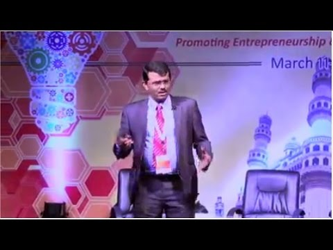 Analyst Speak on New Technology Business Opportunities by Ganesh Ramamoorthy, Research,VP, Gartner