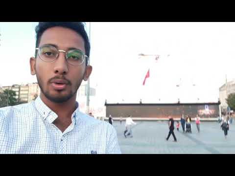 15 July In Turkey | EP 01 | Attakariyan
