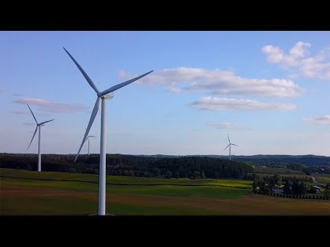Wind Energy: So, What About those Subsidies?