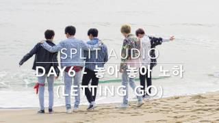 Video letting go - day6 (split audio, original vs rebooted ver) download MP3, 3GP, MP4, WEBM, AVI, FLV Januari 2018