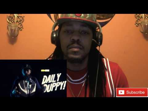 Swiss - Daily Duppy REACTION HEAT!!