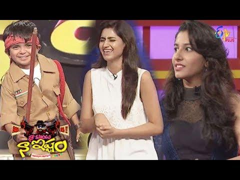 Naa Show Naa Ishtam   6th September 2017   Latest Promo   ETV Plus