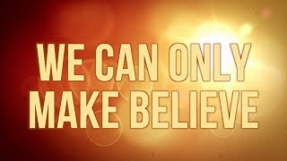 Backstreet Boys - Make Believe (Lyric Video)