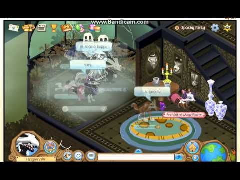 Spooky party how to get a pet bat animal jam youtube - How to get a bat on animal jam ...
