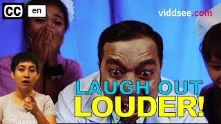 Laugh Out LOUDER With These Asian Comedies! // Viddsee.com