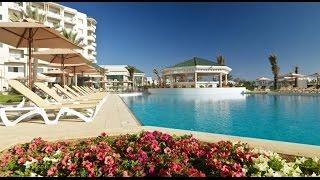 Тунис отели.Iberostar Royal El Mansour 5*.Махдия.Обзор