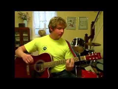 How to Play Tomorrow by Chris Young on Guitar