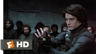 Dune (7/9) Movie CLIP - The Weirding Way (1984) HD