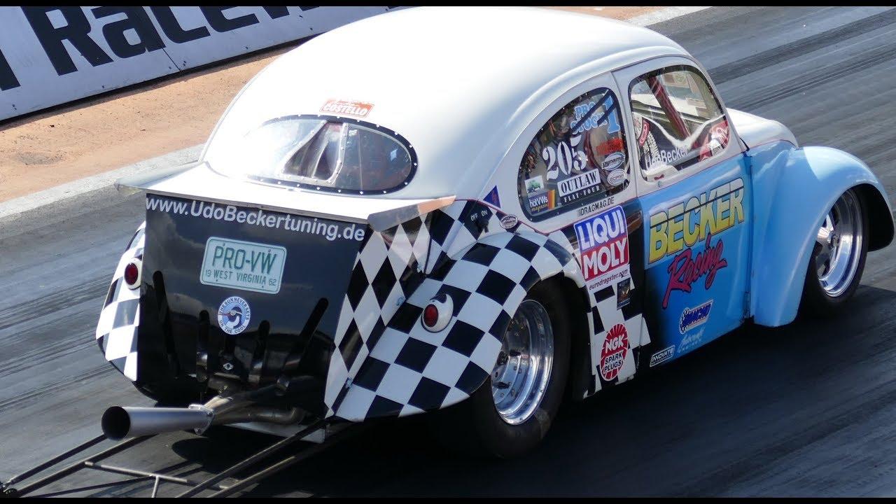 vw action 2017 becker racing vw beetle 128mph. Black Bedroom Furniture Sets. Home Design Ideas