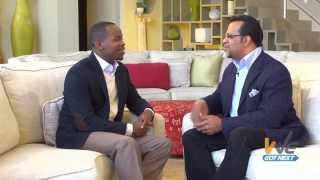 Kenneth Mosley interviews Bishop Carlton Pearson - Part One