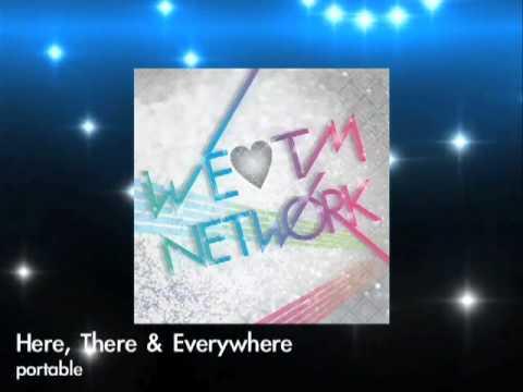 TM NETWORKトリビュートアルバム 「WE LOVE TM NETWORK」全10曲ダイジェスト試聴