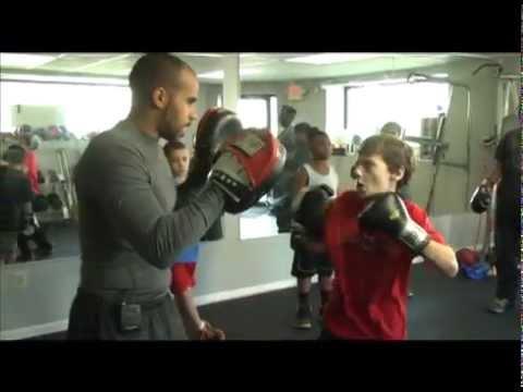 Washington Boxing Academy, of Ardmore LLC