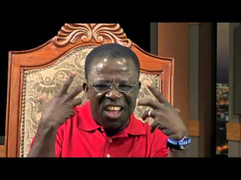 SECRETS TO SUCCESS WITH REV. DR. YAW OWUSU ANSAH Part 2