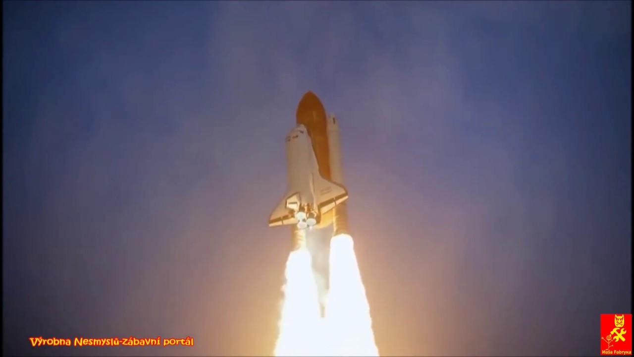 Download Start vesmírné rakety 🎵