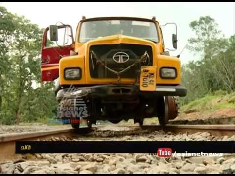 Sengottai Kollam rail line to be reopened soon