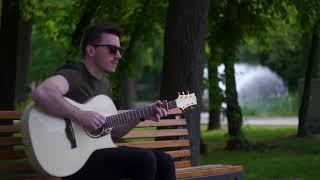 ДЕСПАСИТО на гитаре ОЧЕНЬ КРАСИВО