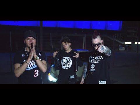 BANDURA X HELLFIELD - Ghetto Boyz (prod. CrackHouse) OFFICIAL VIDEO 5K