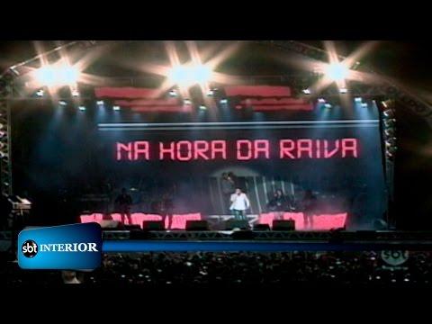 Araçatuba: Recinto Clibas de Almeida Prado ficou lotado na primeira noite da Expô 2016