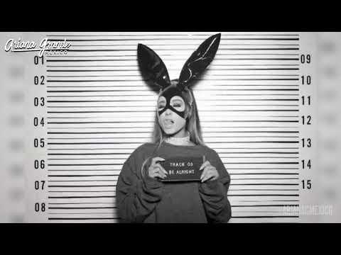Ariana Grande - Be Alright Remix Feat Calvin Harris