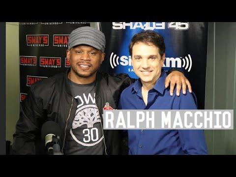 Ralph Macchio Talks New YouTube Red Series 'Cobra Kai' Based off The Original 'Karate Kid'