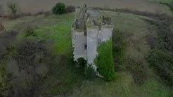 Ruines a Miradoux