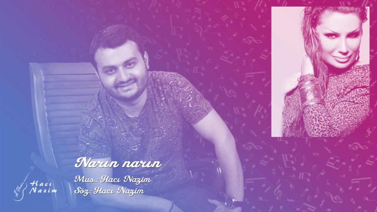 Könül Kərimova - Narın narın // Hacı Nazim
