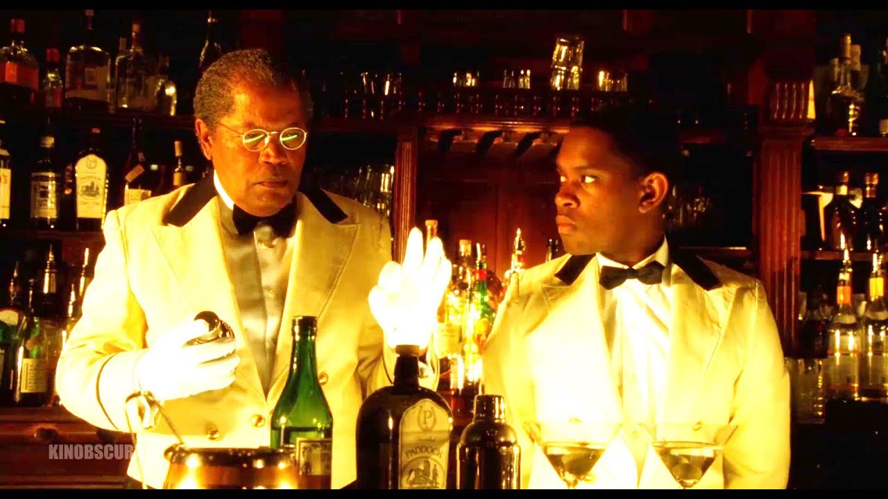 Download Lee Daniels' The Butler 2013   I'm a House Nigger,A Good One