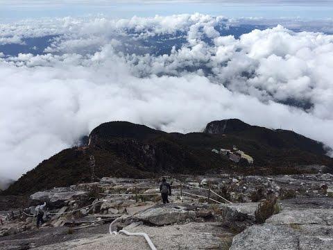 XPDC Gunung Kinabalu 2017 - KSRPP
