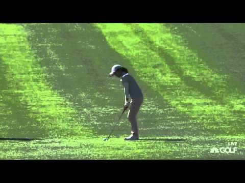 Ai Miyazato Round 1 Highlights at the 2016 ANA Inspiration