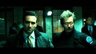 The Dark Knight - Official Trailer 2 [HD]