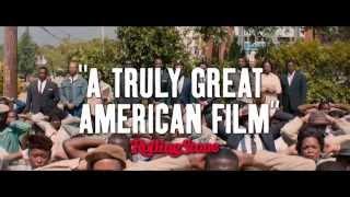 Paramount Pictures: Selma Movie - KING
